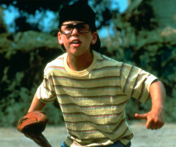 Dress Like Squints Costume DIY Outfit
