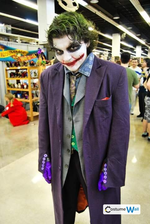 Heath Ledger's The Joker