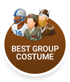 Best Group Costume