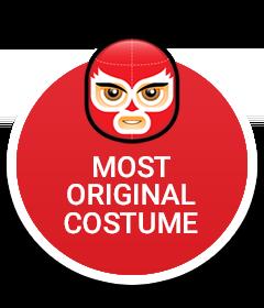 Most Original Costume