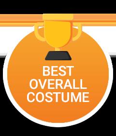 Best Overall Costume