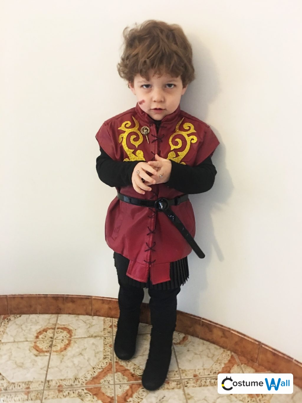 The Tiniest Tyrion Lannister from Game of Thrones