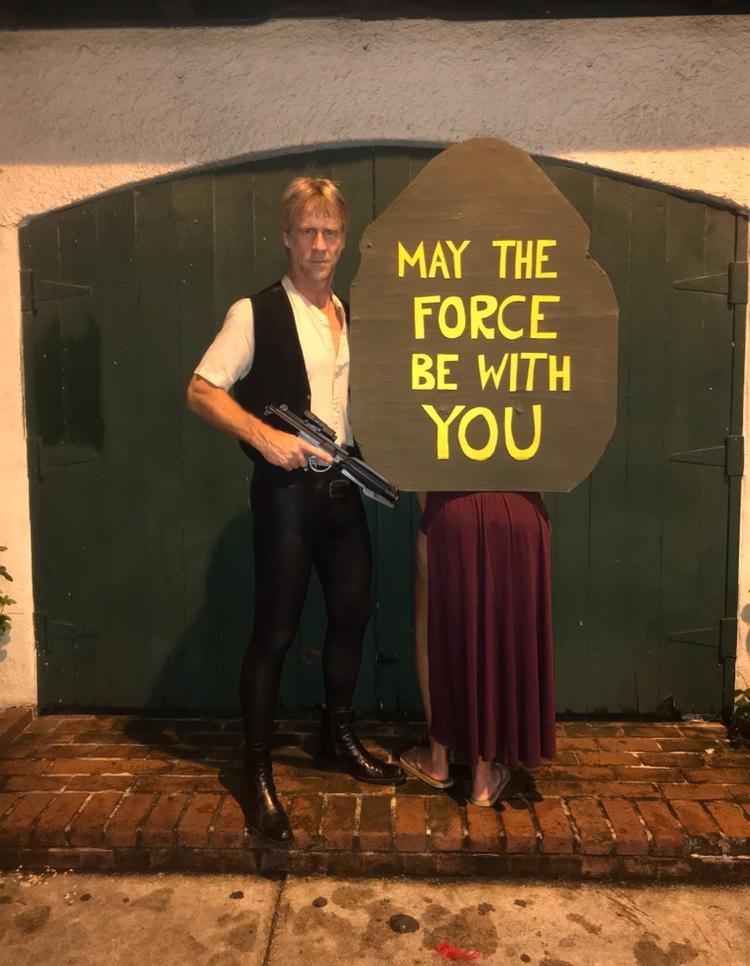Star Wars Trifecta