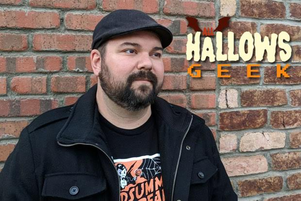 Mike | All Hallows Geek