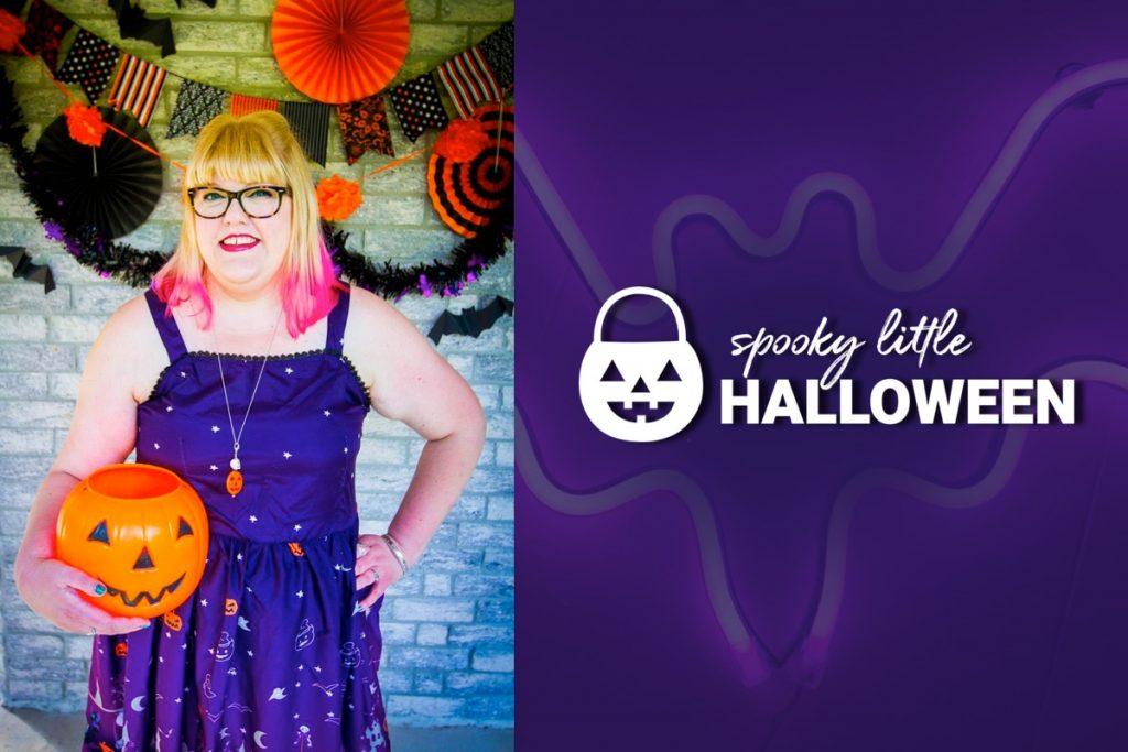 Spooky Little Halloween