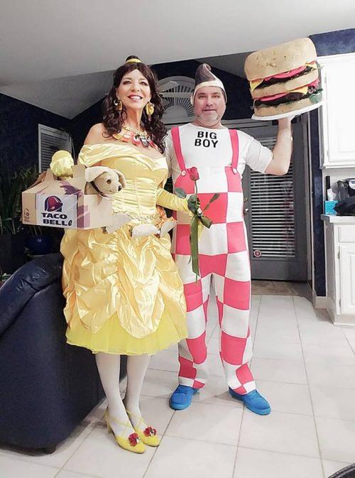 Bob's Big Boy and Taco Belle