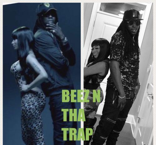 Nicki and 2 Chainz