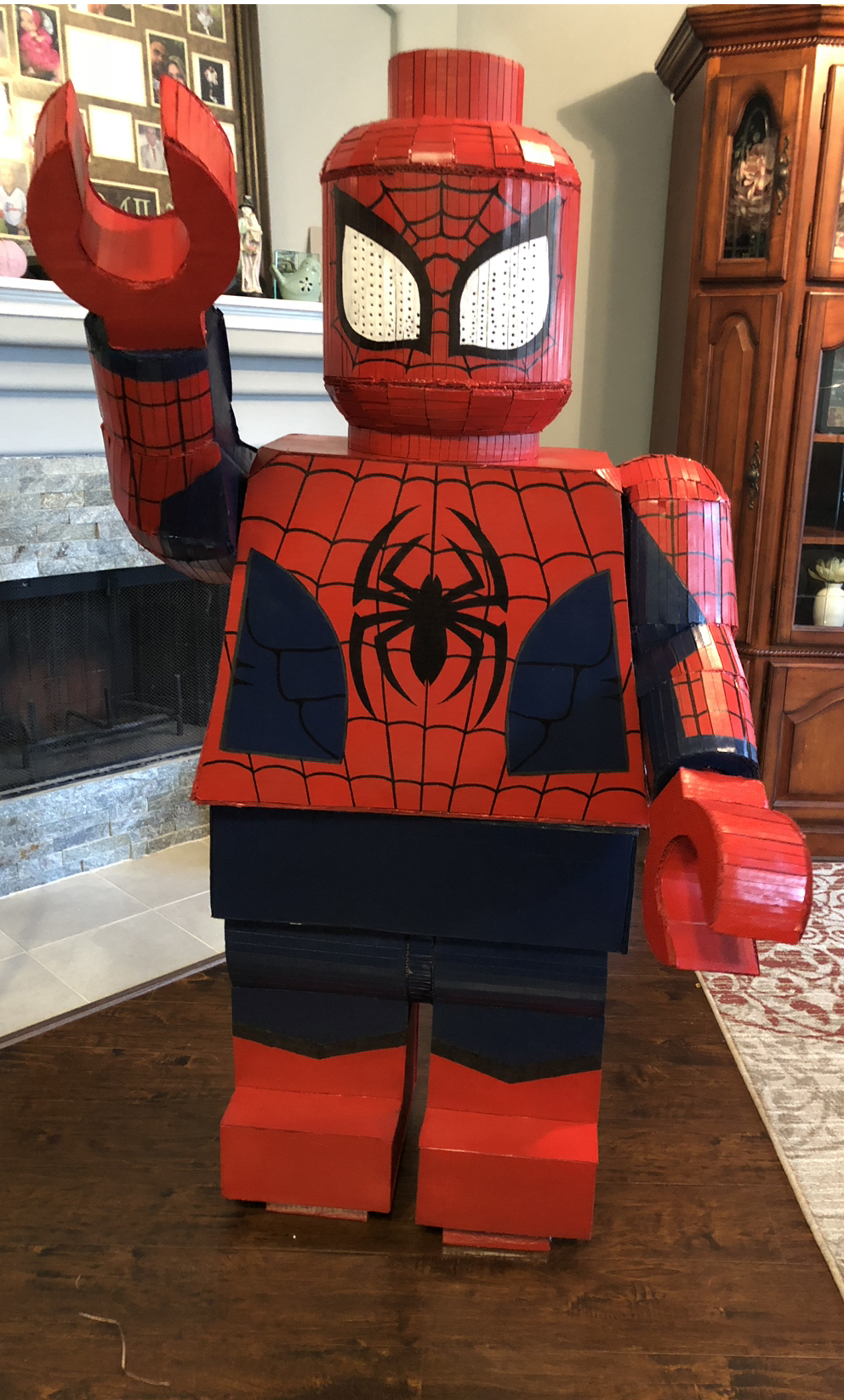 LEGO Spider-Man
