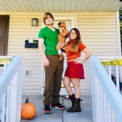 Scooby-Doobie Dooo