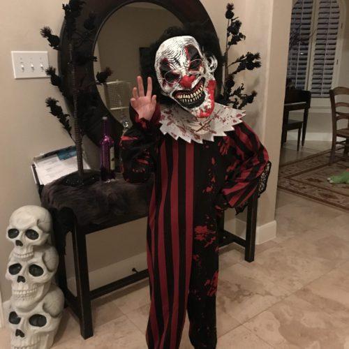 Trickster the Clown