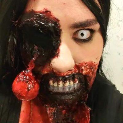 I Zombie