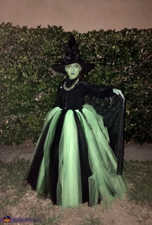 Elphaba – Wicked Witch of the West
