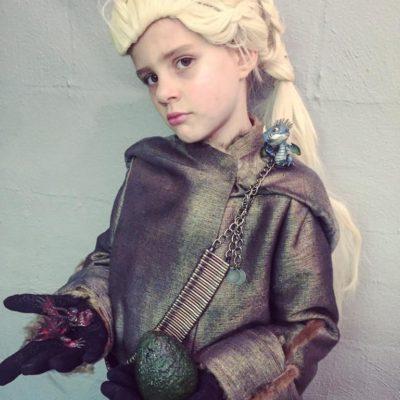 Daenerys Targaryen / Mother of Dragons