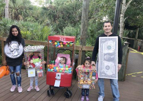 Vending Machines Family