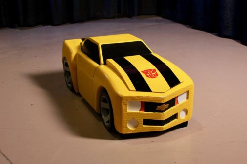 Transformers – Bumblebee