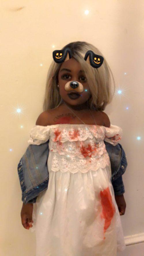 Chucky's Wife