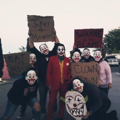 Joker & Gang