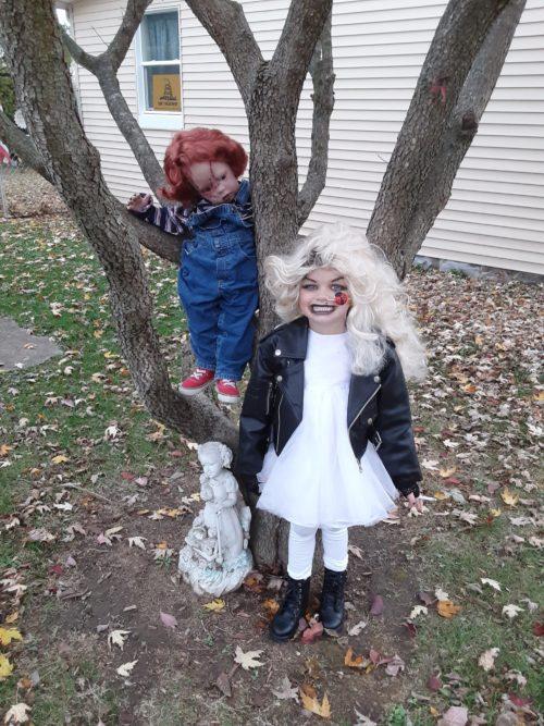 Tiffany – Bride of Chucky