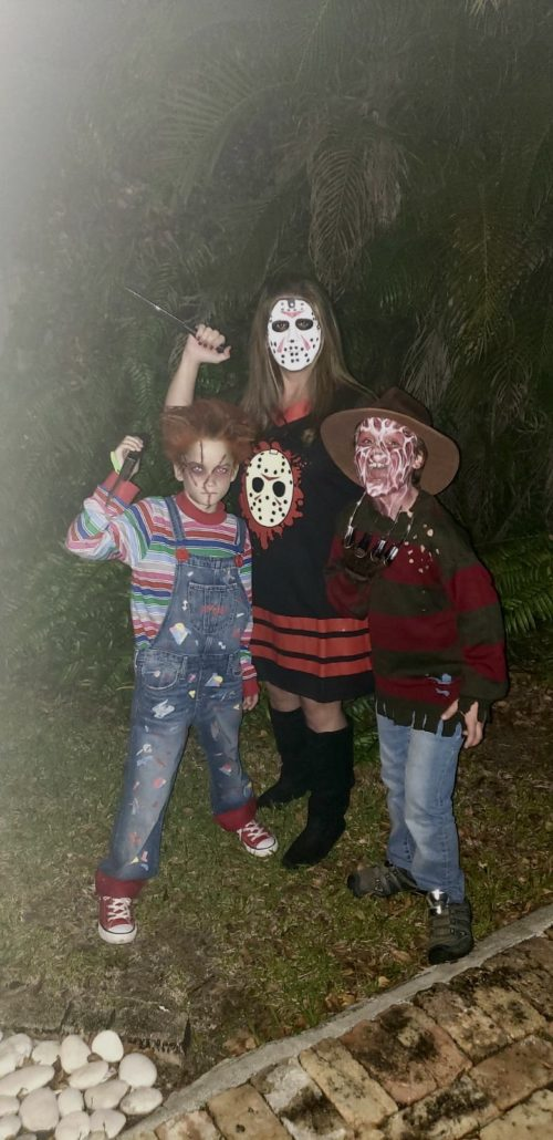 Family Horror