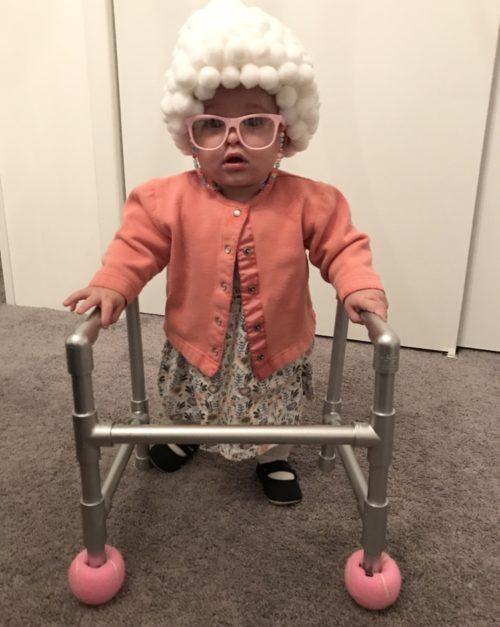 Rosemary's 85th Halloween
