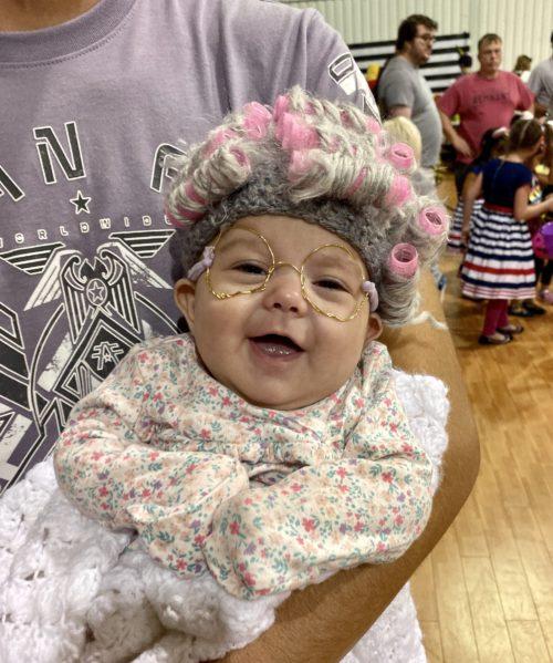 Lil Ole' Granny