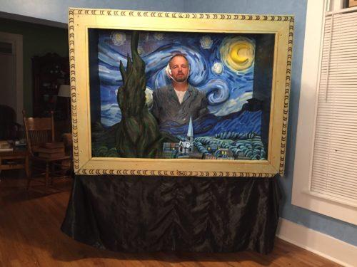 Van Gogh Lives!