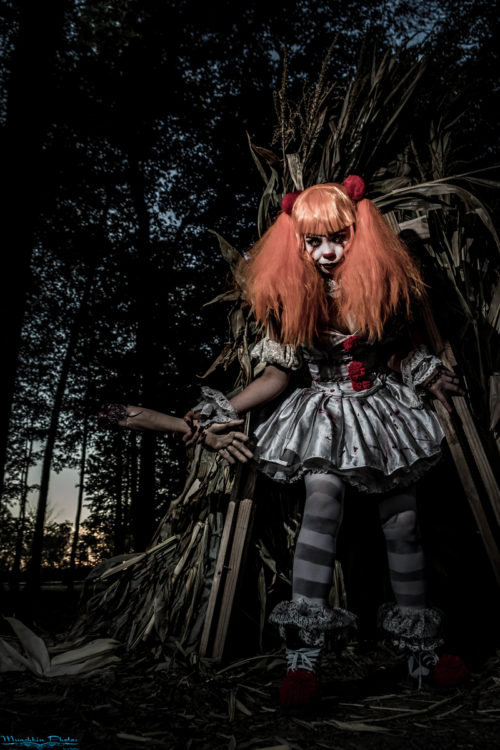 Pennywise Wrens Fairy Realm Version