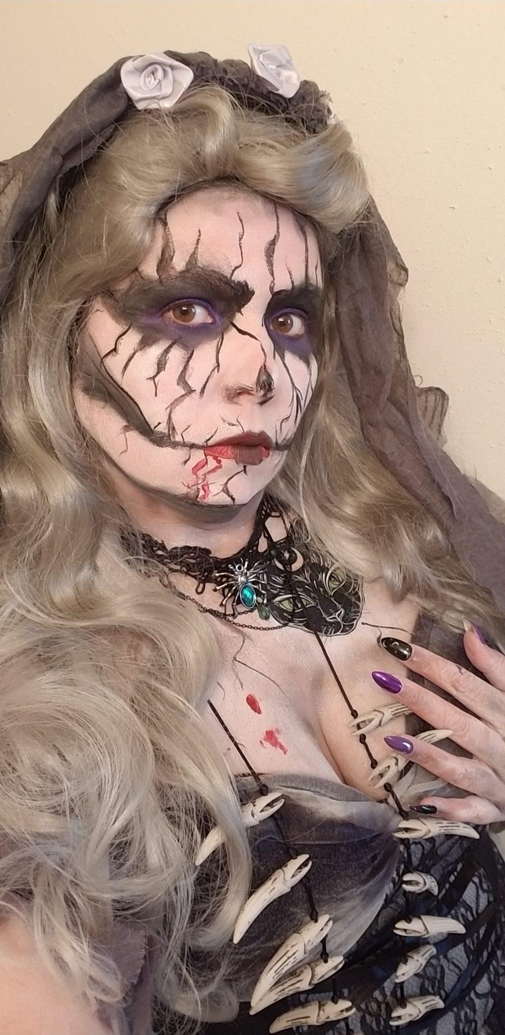 Boo-tiful Corpse Bride