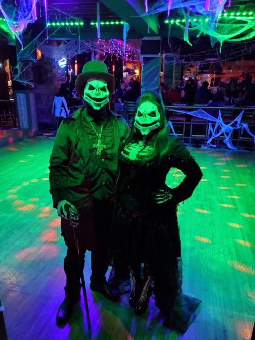 Dracula and Lilith