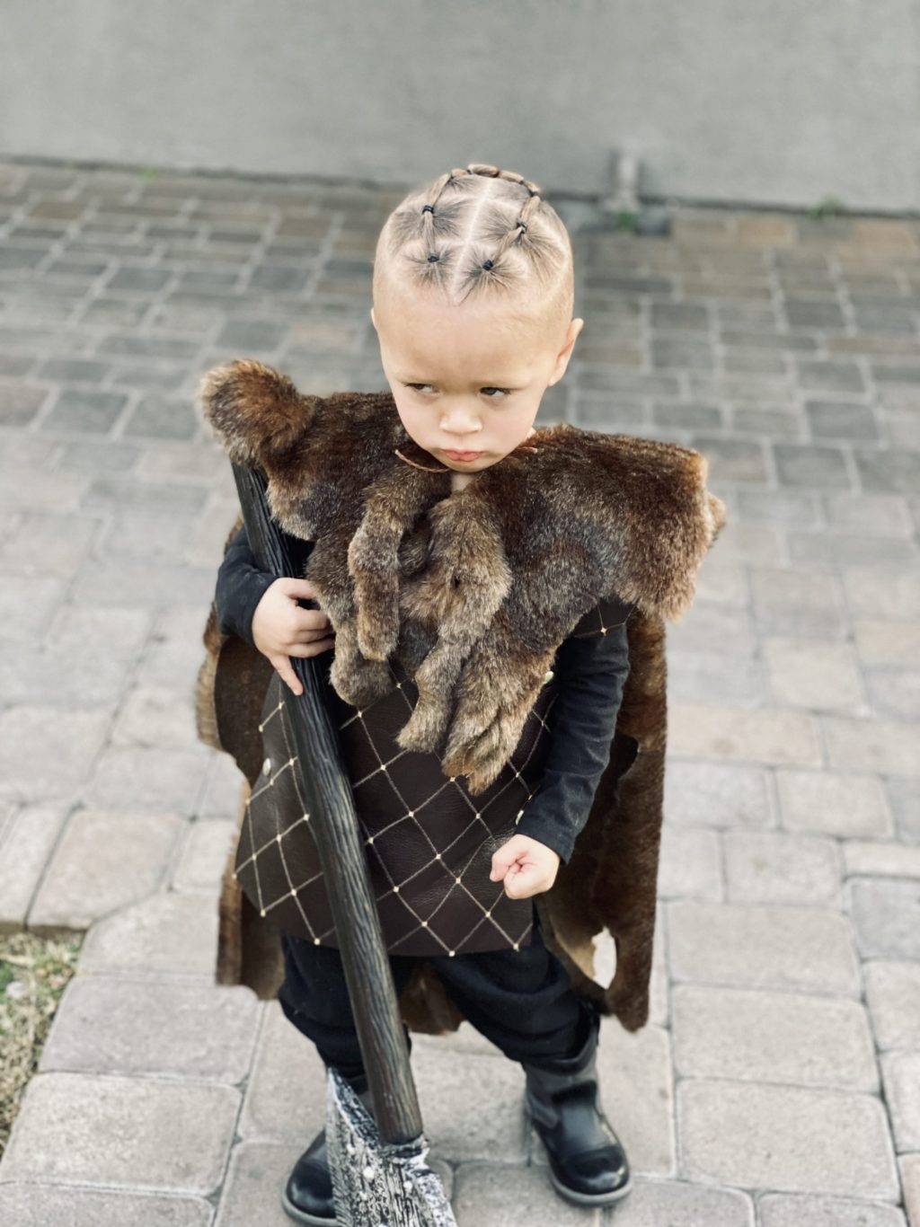 """Ragnar from """"The Vikings"""""""