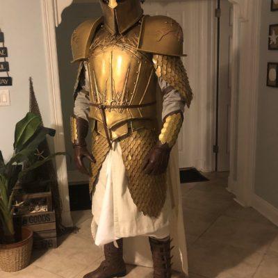 The Mountain Ser Gregor Clegane