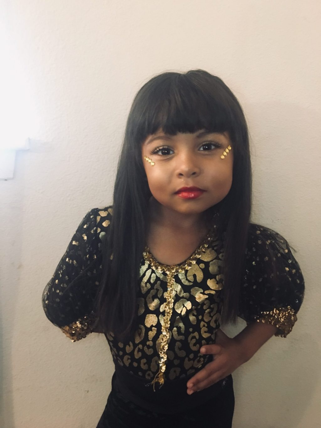 Selena – Halloween 2019