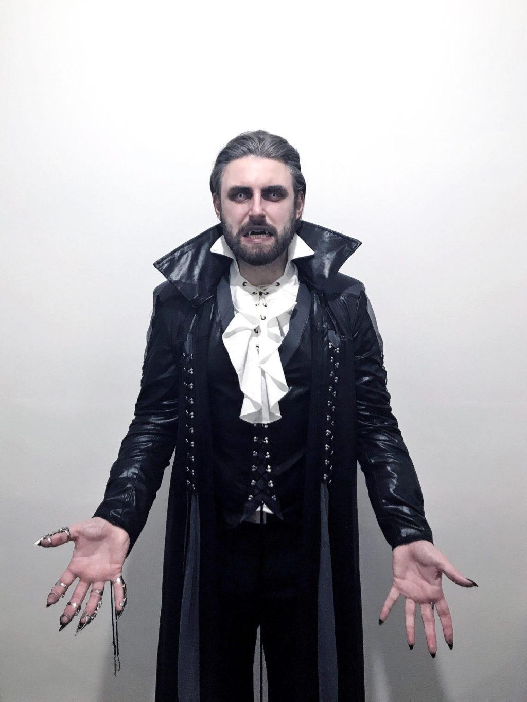Ancient Master Vampire