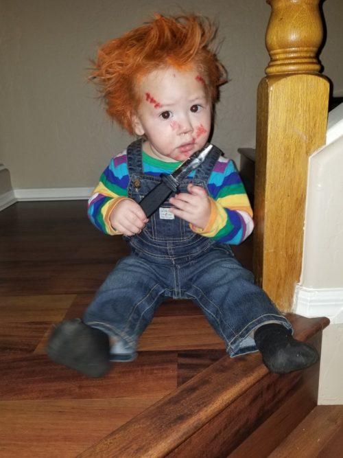 Baby Chucky