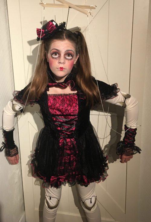 Marionette Me