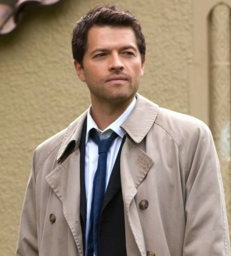 Castiel costume halloween and cosplay guides about castiel ccuart Gallery