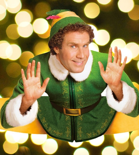 buddy the elf costume halloween and cosplay guides