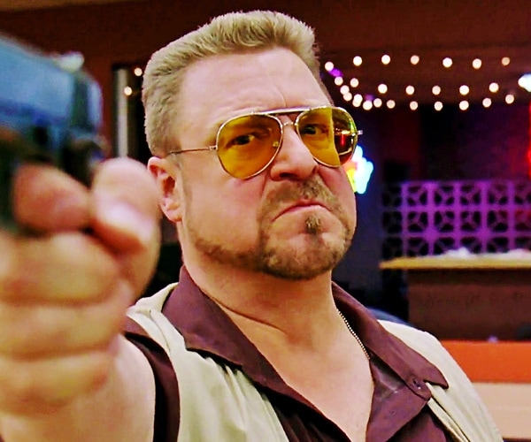 2d4ea6401a Dress Like Walter Sobchak Costume