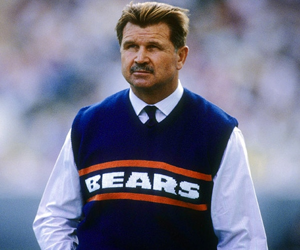 Dress Like Mike Ditka Costume Halloween And Cosplay Guides