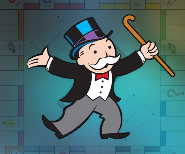 Image result for mr monopoly