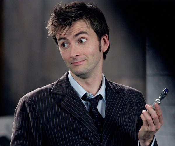 Tenth Doctor  sc 1 st  Costume Wall & Dress Like The Tenth Doctor Costume | Halloween and Cosplay Guides
