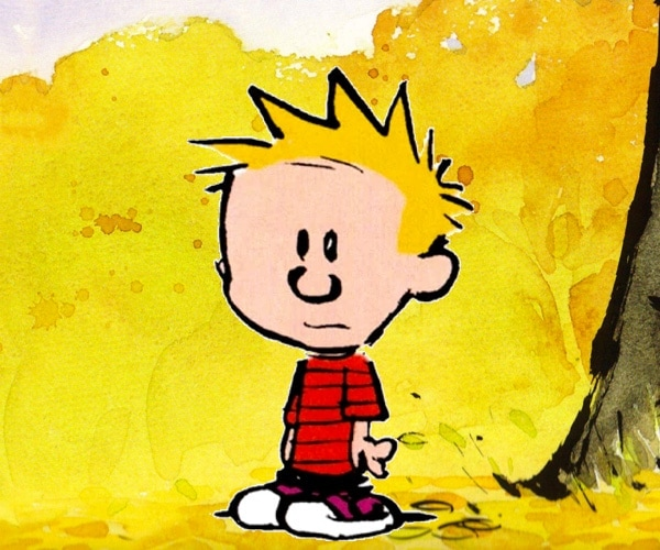 Dress Like Calvin Costume Halloween And Cosplay Guides