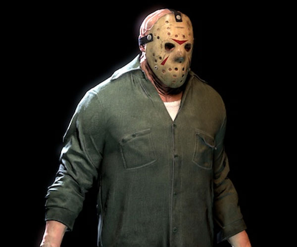 Dress Like Jason Voorhees Part 3 Costume Halloween And Cosplay