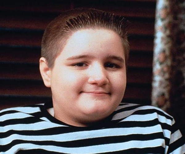 About Pugsley Addams