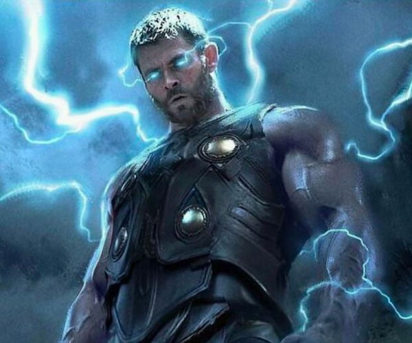 dress like thor (infinity war) costume | halloween and cosplay guides