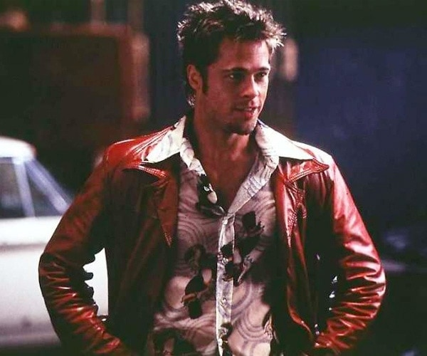 Dress Like Tyler Durden Costume Halloween And Cosplay Guides